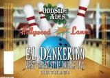Odd Side Ales El Dankerino Beer