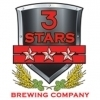 3 Stars Pounding Trees Beer