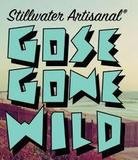 Stillwater Gose Gone Wild World Tour Tijuana Beer
