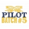 Two Roads Pilot Batch #5 Passion Fruit Gose Beer