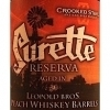 Crooked Stave Surette Reserva With  Peaches Beer
