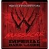 Wolverine Barrel Aged Massacre beer