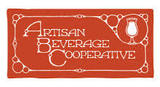 Artisan Beverage Cooperative Blueberry Ginger Libation Beer