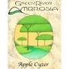 Artisan Beverage Cooperative Ambrosia Apple Cyzer Beer