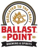 Ballast Point Red Red Velvet Golden Oatmeal Stout beer