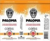 Clubtails Paloma Beer