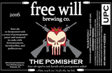 Free Will The Pomisher Beer