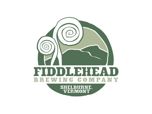 Fiddlehead IPA beer Label Full Size