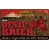Double Mountain Devil's Kriek 2012 beer