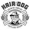 Hair of the Dog Doggie Claws 2015 beer Label Full Size