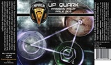 Empirical Up Quark Passion Fruit Pale Ale beer