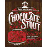 Abita Bourbon Street Chocolate Stout Beer