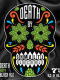 Shmaltz Death Hoppy Black Ale beer