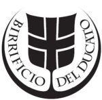 Birrificio del Ducato Profondo Rosso beer Label Full Size
