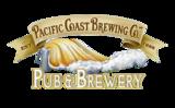 Pacific Coast Blueberry Zinfandel beer