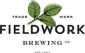 Fieldwork Orchard Street beer Label Full Size