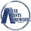 Blue Pants Gose beer