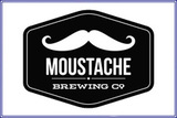 Moustache Black Currant Porter beer