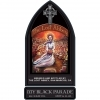 The Lost Abbey My Black Parade beer Label Full Size