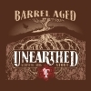Long Trail Barrel Aged Unearthed Stout beer