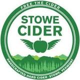 Stowe Cider Gin and Juice beer
