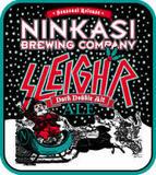 Ninkasi Sleigh'r beer