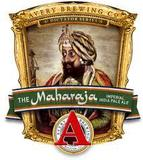 Avery The Maharaja DIPA beer