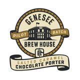 Genesee Pilot Batch Salted Caramel Chocolate Porter Beer