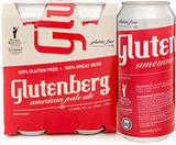 Glutenberg American Pale Ale Beer