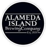 Alameda Island Sea Haggis beer