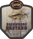 Founders Backwoods Bastard 2016 Beer