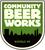 Mini community beer works across the border porter 2