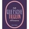 Tilquin Oude Quetsche Plum Beer