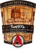 Avery Barrel-Aged Series Pump[Ky]n 2014 Beer