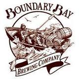 Boundary Bay Amber beer