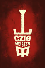 Czig Meister Forge Batch 2.2 - Maple Bacon Caramel Rauchbier beer Label Full Size