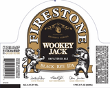 Firestone Walker Wookey Jack beer