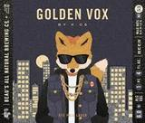 Beau's Golden Vox Beer