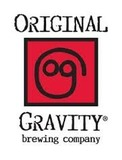 Original Gravity County Street Amber beer