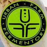 Urban Farm Fermentory Super Dry Cidah Beer
