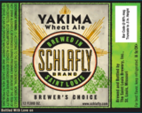 Schlafly Yakima Wheat Ale Beer
