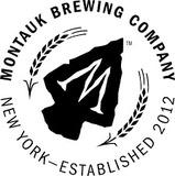 Montauk Double up IPA beer
