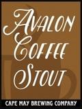 Cape May Nitro Avalon Coffee Stout Beer