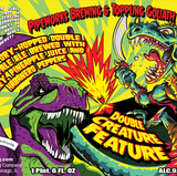 Pipeworks Double Creature Feature beer