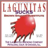 Lagunitas  Sucks Beer