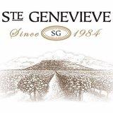 Ste. Genevieve Pinot Grigio wine