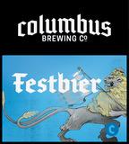 Columbus Festbier beer