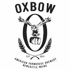 Oxbow Luppolo beer Label Full Size