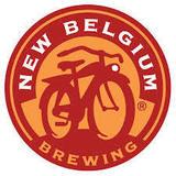 New Belgium Flowerng Citrus Ale beer