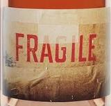 Orin Swift Fragile Rosé wine